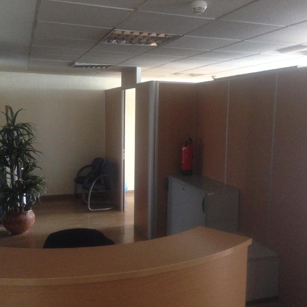 Location Bureau 275 m2